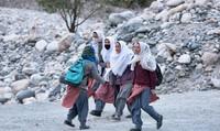 Penduduk Desa Turtuk sendiri mayoritas adalah Muslim. Mereka disebut Muslim Noorbakshia, yang bahasanya Balti (suatu bahasa Tibet dengan dialek terkuno) (BBC Travel)