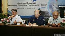 Kemenko Maritim Jadikan Bandara Banyuwangi Contoh Bangunan Hemat Energi