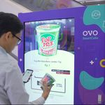 Benarkah OVO Kuasai Pangsa Pasar Dompet Digital di RI?