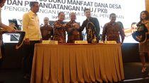 Kemendes PDTT dan Tokopedia Kerja Sama Kembangkan Ekonomi Desa