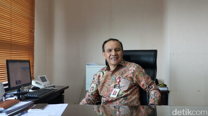 Ketua Satuan Tugas Waspada Investasi, Tongam L Tobing