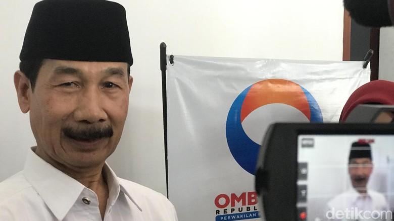KPK Periksa Bupati Solok Selatan Terkait Kasus Suap Pembangunan Masjid