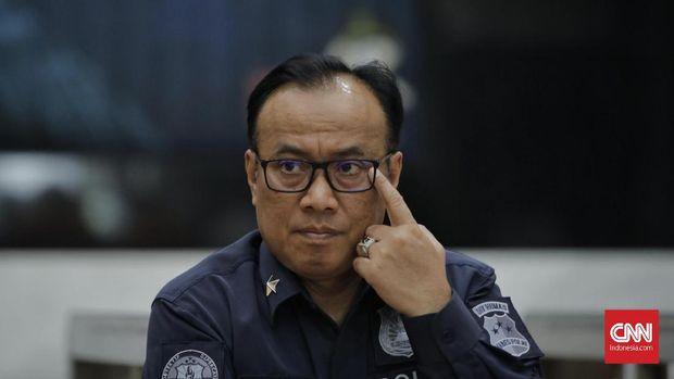 JK Minta Serang Balik Pembunuh Brigadir Hedar di Papua