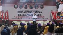 Seminar Kebangsaan, Lemhannas Sebut Indonesia Alami Kerusakan Kultural