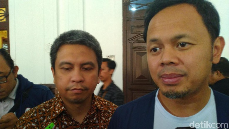 Bima Arya soal Usulan Provinsi Bogor Raya: Yang Penting Kajian Dulu