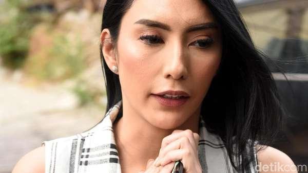 Dua Tahun Tak Dapat Momongan, Tyas Mirasih Lakukan Ini
