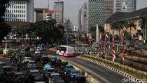Setuju Perluasan Ganjil Genap, Gerindra DKI: Motor Juga Harus Kena