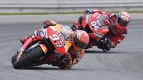 Lemah di Sejumlah Sirkuit, Bagaimana Strategimu, Ducati?