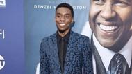 Chadwick Boseman Meninggal, Sejumlah Artis Berduka