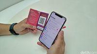 Mudahnya Menggunakan e-SIM di iPhone XS