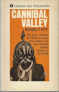 Buku 'Cannibal Valley' (Amazon.com)