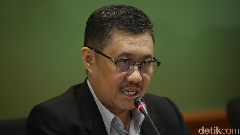 Seleksi Calon Hakim Agung, KY Kini Juga Gandeng BPN