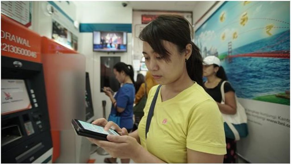 BNI Akrabkan Perbankan Digital Pada TKI Hong Kong