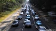 Deretan Mal di Jakarta yang Terkena Rute Ganjil-Genap