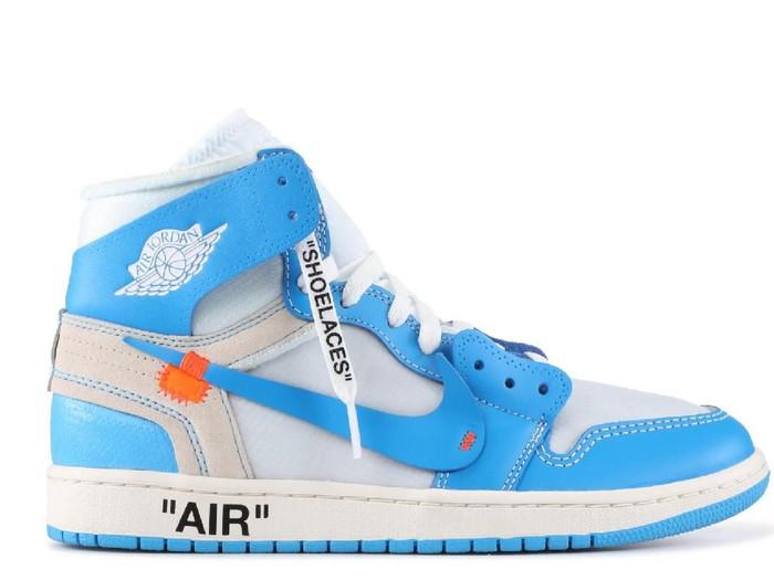 Ilustrasi investasi sneakers. Foto: Dok. Fight Club