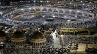 Jemaah Haji Ramai-ramai Botak, Apa Faedahnya?