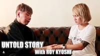 Evelyn awalnya pernah berkolaborasi dengan Roy lewat video YouTube tentangramalan dan lainnya.Dok. Instagram/evelynnadaanjani