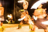 Dalam hal kultur, orang Samoa sangat dekat dengan seni. Seni yang terlihat dalam film garapan Dwayne Jhonson dan Jason Statham ini adalah musik dan tato. (iStock)