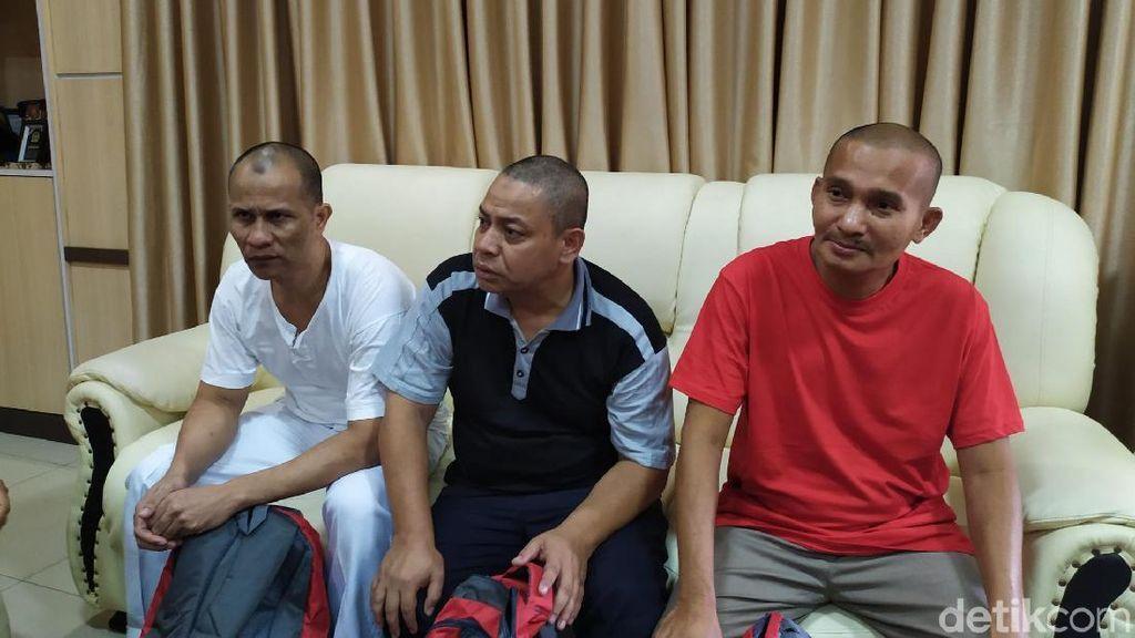 Pesan WNI yang Lolos Hukuman Mati di Malaysia: Berhentilah Pakai Narkoba