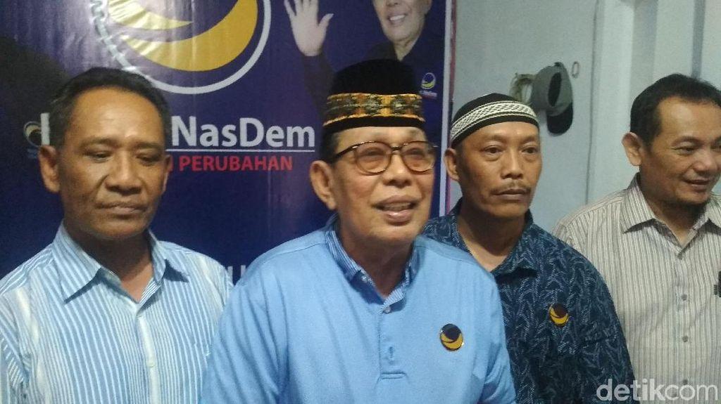 Kalah di MK, Partai NasDem Gagal Tambah Satu Kursi di DPRD Tulungagung