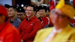 Tak Tergiur Maju Pilwali Surabaya, Ahok Pilih Dampingi Petani di NTT