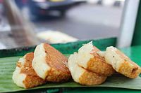 5 Sarapan Nikmat Orang Makassar, Ada Bassang hingga Songkolo