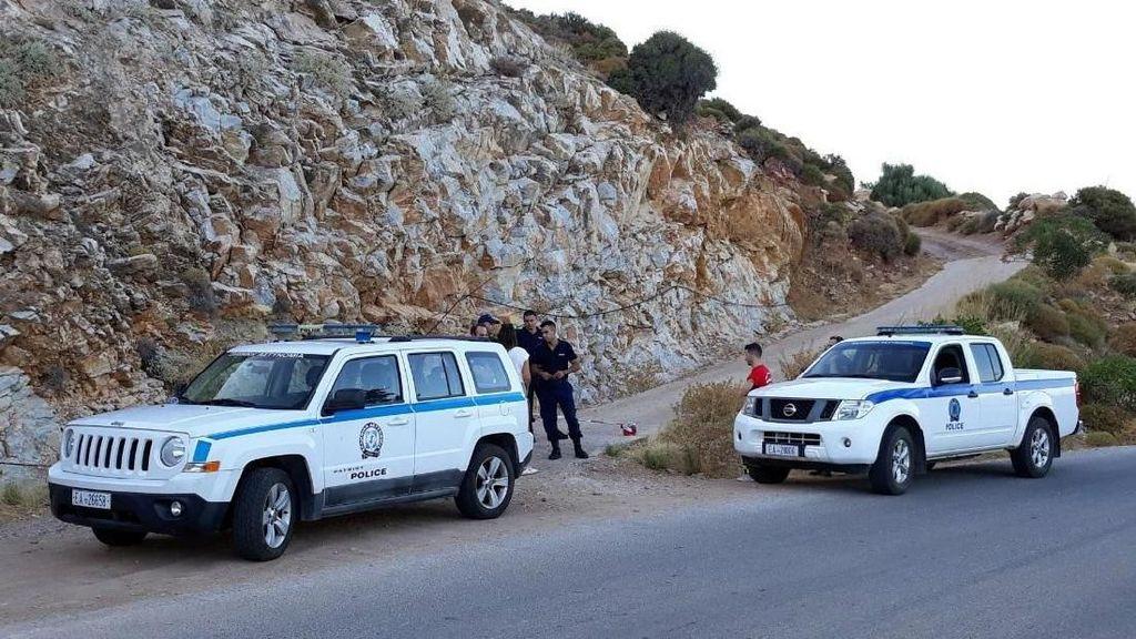 Hilang Saat Liburan di Yunani, Ilmuwan Muda Inggris Ditemukan Tewas