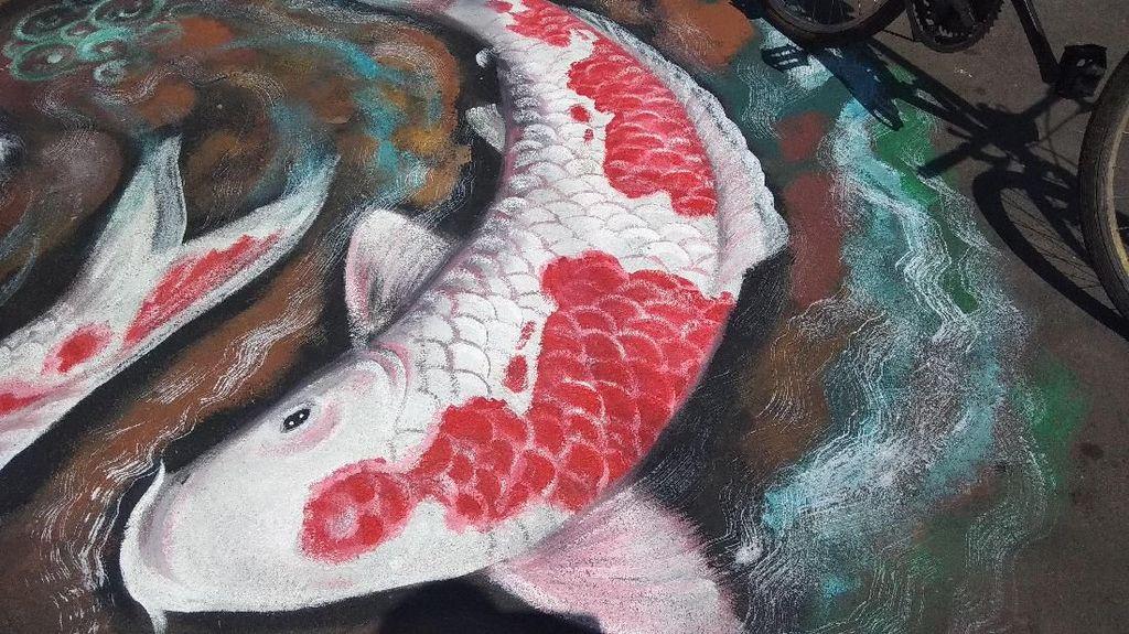 Warga Gugat PLN Karena Ikan Koinya Mati, Bagaimana Aturannya?