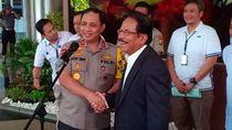 Polda Metro Jaya Gandeng Kementerian ATR Berantas Mafia Tanah
