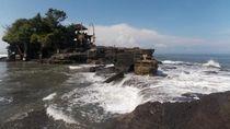 Semoga Tidak Ada Lagi, Turis Cebok di Tempat Suci Bali