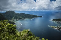 Samoa adalah negara di Perairan Samudera Pasifik yang memerdekakan diri dari Selandia Baru. Samoa resmi menjadi negara kepulauan pada 1 Januari 1962. (iStock)