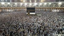 Arab Saudi Terbuka bagi Turis, Tapi Tidak di Makkah dan Madinah