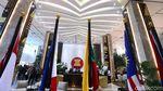 Potret Wajah Baru Gedung Sekretariat ASEAN