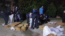 Saat Pandemi Corona, Narkoba Asal Malaysia Diselundupkan