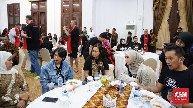 Bangga Indonesia, Alasan Khofifah Suka Sosok Nyai Ontosoroh