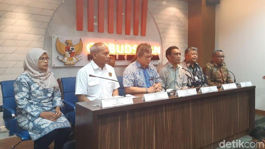 PLN Lapor Ombudsman Bikin Tim Khusus Cari Penyebab Listrik Padam
