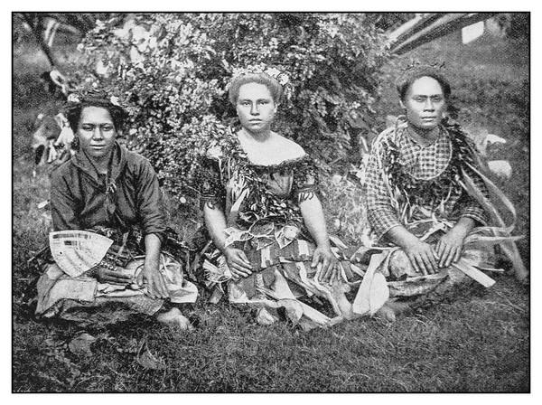 Penduduk asli Samoa merupakan imigran dari Suku Lapita. Tembikar Lapita menjadi salah satu keahlian orang Samoa. (iStock)