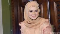 Jadi Emosional Saat Hamil Anak Kedua, Siti Nurhaliza Kenapa?
