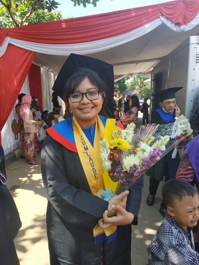 Foto: dok. pribadi Leony Sondang Suryani