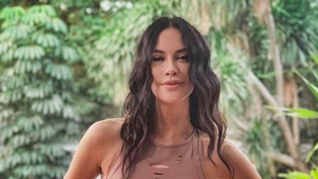 Sophia Latjuba Bicara soal Foto Seksi di Majalah Dewasa: Aku Bangga dan Tidak Malu
