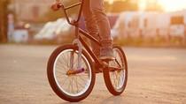 Bersepeda Bisa Bikin Happy, Sandiaga Uno: Setuju Banget!
