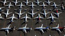 FAA Akan Paksa Boeing Perbaiki Rangkaian Kabel Pesawat 737 MAX