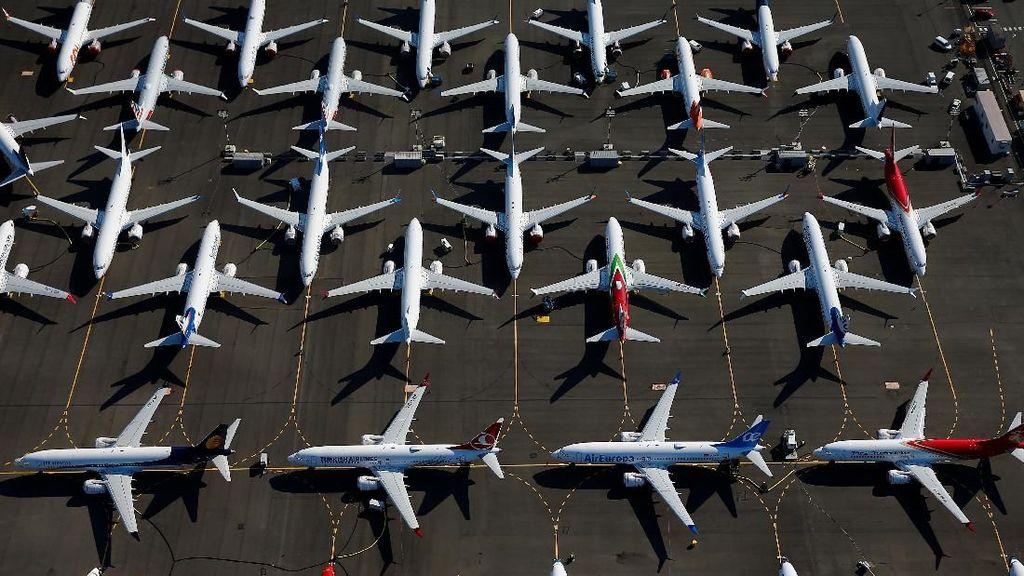 FAA Gagal Mengkaji Secara Layak Sistem Anti-Stall Boeing 737 MAX