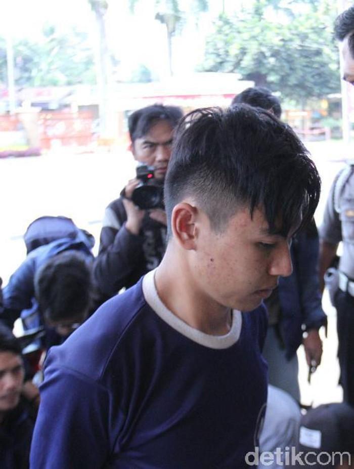 Feni Ferdiansyah alias Emplang (Wisma Putra/detikcom)