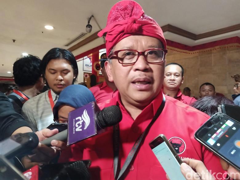 Soal Amandemen Terbatas, PDIP Sependapat dengan Jokowi