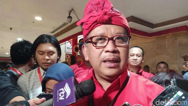 Kena OTT KPK, Nyoman Dhamantra Langsung Dipecat PDIP