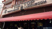 Foto: Tip Top, Restoran Paling Legendaris di Medan