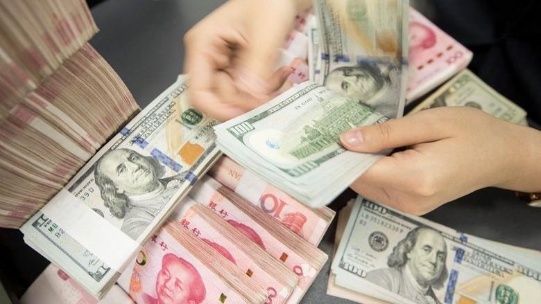 Mata Uang China Merosot, Apa Dampaknya Bagi Perdagangan Indonesia?