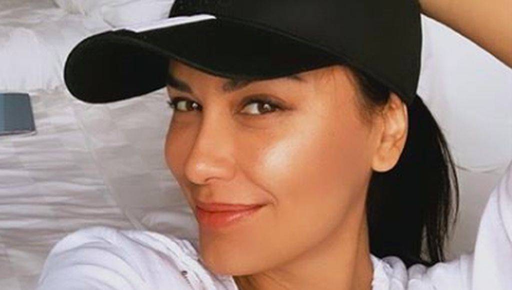 Sophia Latjuba Sampai Nadya Hutagalung, 10 Artis Cantik yang Tak Makan Daging