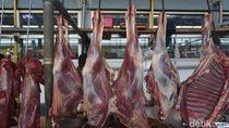 Di Pasar Modern Ini Bisa Belanja Daging Sapi dan Kambing Muda Segar